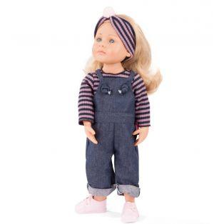 Gotz Little Kidz Doll Lotta XM, 36cm