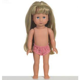 Style Me! Gotz Mia 27cm Doll (Fringe), XS