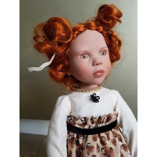Zwergnase Junior Doll 2020, Griet 45cm alternate image