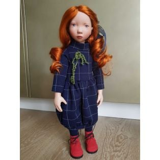 Zwergnase Junior Doll 2019 Sofina, 55cm alternate image