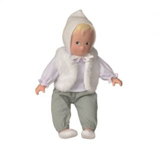 Egmont Toys Les Petits Lea Doll 32cm alternate image