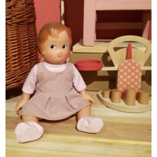 Egmont Toys Les Petits Mila Doll 32cm alternate image