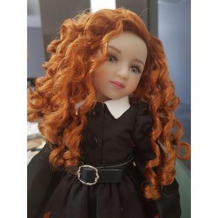 Maru & Friends Mini Pal Limited Edition 200 Fire Witch Doll 33cm