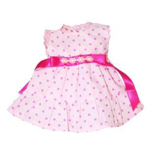D'Nenes Marieta Pink Dress