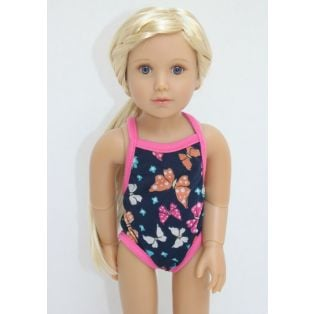 Gotz Swimming Costume (Assorted Designs), XL alternate image