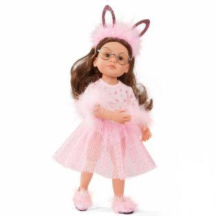 Gotz Little Kidz Doll Ella Rabbit XM, 36cm