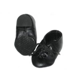 Dance - Black Jazz Shoes 45-50cm