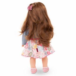 Gotz Precious Day Elisabeth Doll Minimaxi Floral, XL alternate image