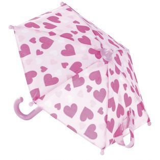 #Gotz Doll Size Umbrella, XL