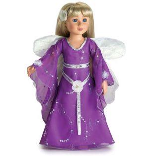 Carpatina Iris Fairy Outfit