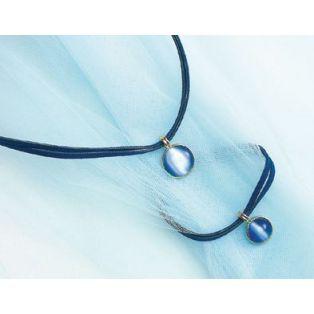 Carpatina Magic Moonstone Necklace: Child Size