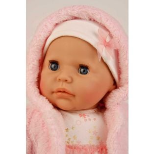 Schildkrot Julchen Large Baby Doll 52cm alternate image