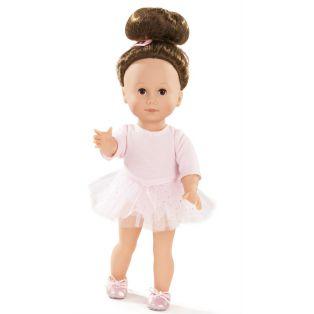 Gotz Just Like Me Ballerina Giuseppina 27cm Doll, XXS