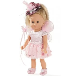 Just Like Me Paula The Fairy 27cm Doll, XS