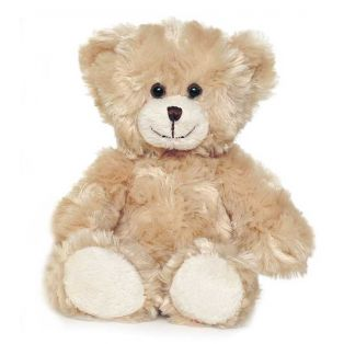 Teddykompaniet Samuel Teddy Bear in BROWN, 18cm