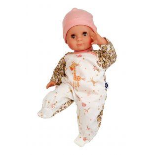 Schildkrot Schlummerle Giraffe Clothes Baby Doll 32cm