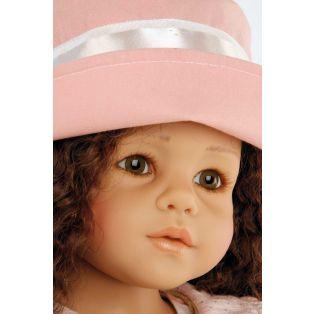 Schildkrot Moni Frieske Artist Doll 64cm  alternate image
