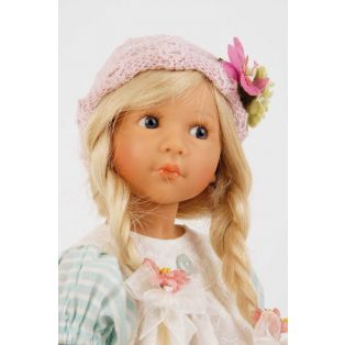 Schildkrot Sophie Frieske 35cm Doll Blonde Hair alternate image