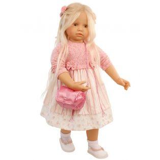 Schildkrot Anna Maria Paetsch Blonde Artist Doll 70cm  alternate image