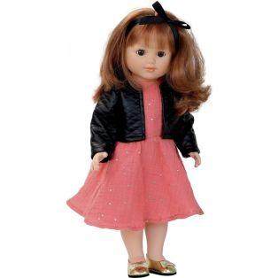Petitcollin Marie-Francoise Dany Doll, 40cm