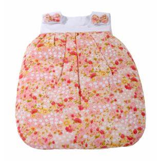 Gotz Baby Doll Sleeping Bag Mille Fleur size M