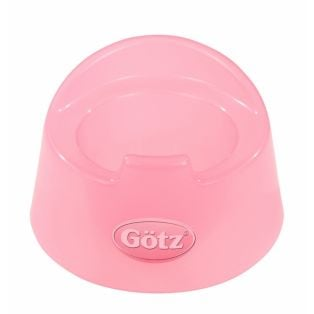 Gotz Baby Doll Pink Potty