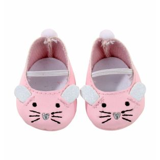 GOTZ CAT & MOUSE SHOES, S, M, XL