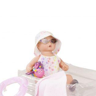 Gotz Splish Splash Baby Doll Bath 30-33cm, S alternate image