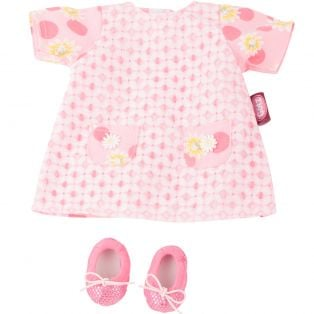Gotz Baby Doll Dress Set