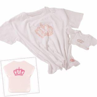 Gotz Child & Doll Matching T-Shirts Kit alternate image