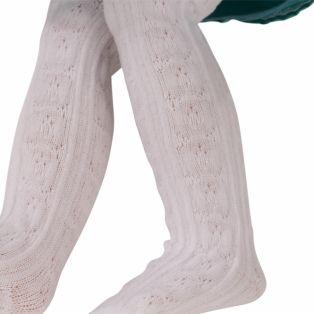 Gotz Classic White Tights 42-50cm M, XL