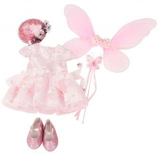 Gotz Pink Fairy Outfit 45-50cm, XL