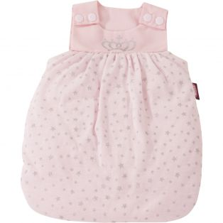 Gotz Baby Doll Sleeping Bag Royal Stars size S