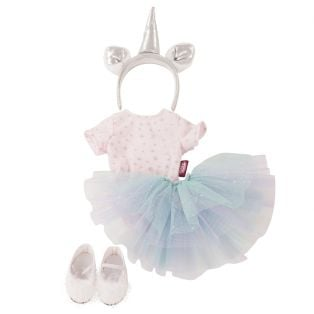 Gotz Unicorn 5-Piece Outfit 45-50cm, XL
