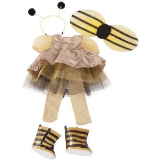 Gotz Busy Bee Outfit 45-50cm, XL alternate image