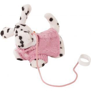 Gotz Dalmation Puppy 3 Piece Set