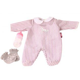 Gotz Baby Unicorn Onesie, Socks, Milk Bottle Set 30-33cm, S alternate image