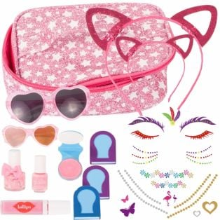 Gotz Doll Make-Up set  42-50cm, XS, S, M, XL