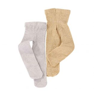 Gotz Must Have Pack of 2 Tights XM, M, XL