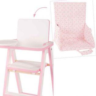 Gotz Doll's Jasper High Chair Fits 30cm - 50cm Dolls alternate image