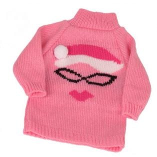 Gotz Miss Santa Sweater 42-50cm, M, XL