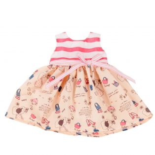 Gotz Wonderland Dress 45-50cm, XL