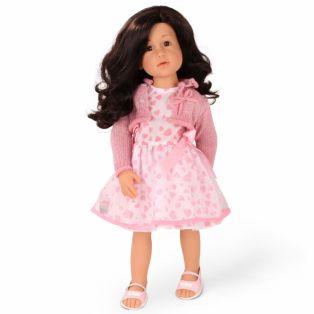 Gotz Pink Hearts Outfit 45-50cm, XL