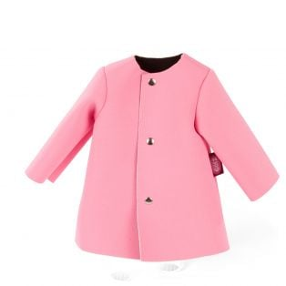 Gotz Pink Neoprene Coat 45-50cm, XL
