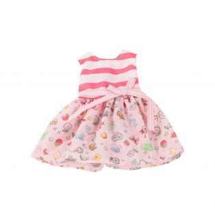 Gotz Wonderland Dress 36cm, XM