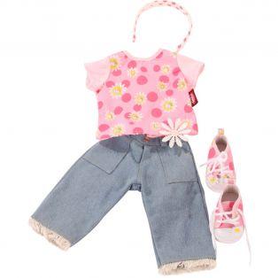 Gotz Daisies Outfit 45-50cm, XL
