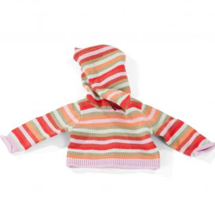 Gotz Striped Jumper One Size S, M, XL