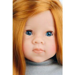Schildkrot Elli by Elisabeth Lindner Play Doll 52cm  alternate image