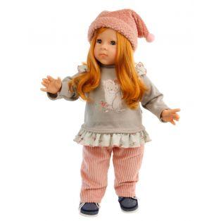 Schildkrot Elli by Elisabeth Lindner Play Doll 52cm