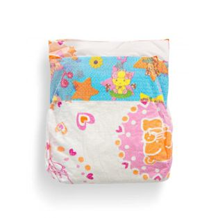 Heless Nappies Pack of 3, size 28-35cm alternate image